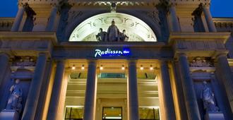 Radisson Blu Hotel, Nantes - นอนท์