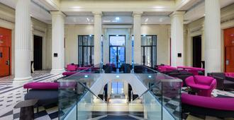 Radisson Blu Hotel, Nantes - Nantes - Lobby