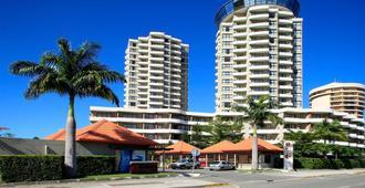 Ramada Hotel & Suites Noumea - Νουμέα