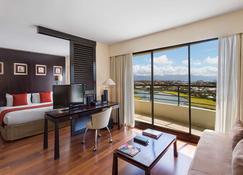 Ramada Hotel & Suites Noumea - Numea - Sala de estar