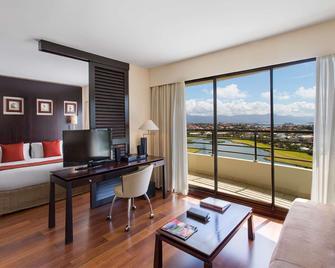 Ramada Hotel & Suites Noumea - Ноумеа - Вітальня