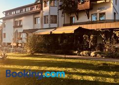 Hotel - Restaurant Soleo - Krumpendorf - Building