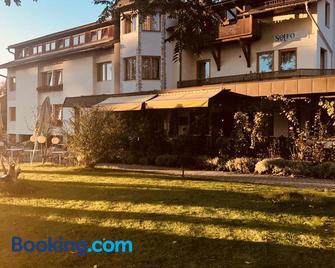 Hotel - Restaurant Soleo - Krumpendorf - Gebouw