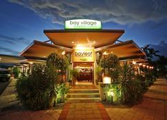 Bay Village Tropical Retreat & Apartments - Cairns - Edificio