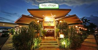 Bay Village Tropical Retreat & Apartments - Cairns - Building
