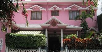 Hotel Fleur De Lys - San José - Bygning