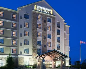 Staybridge Suites Oakville-Burlington - Oakville - Building