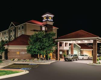 La Quinta Inn & Suites by Wyndham Grand Junction - Grand Junction - Building