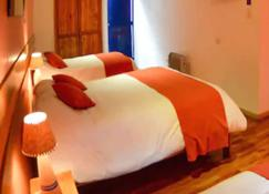 La Casa de Fray Bartolome - Cusco - Bedroom