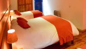La Casa de Fray Bartolome - Cusco - Habitación