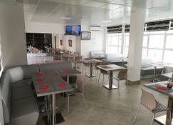 Nouakchott Hotel - Nouakchott - Restaurant