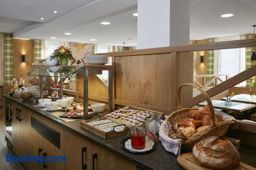 Hotel Gasthof Sonne - Fridingen an der Donau - Buffet