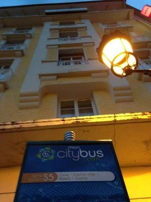 Appart'hôtel Saint Jean - Lourdes - Building