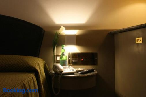 Motel 2000 - Trezzano sul Naviglio - Living room