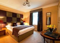 Toravaig House Hotel - Isle of Skye - Quarto
