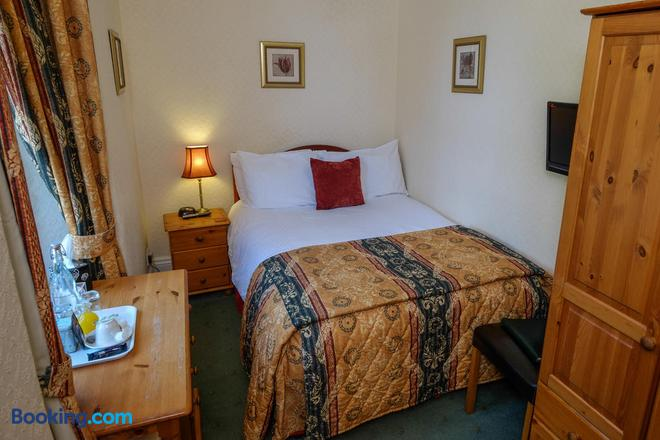 The Willowsmere - Adults Only - Windermere - Bedroom