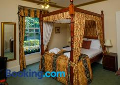 The Willowsmere - Adults Only - Windermere - Κρεβατοκάμαρα