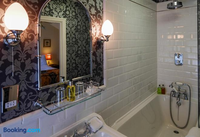 The Willowsmere - Adults Only - Windermere - Bathroom