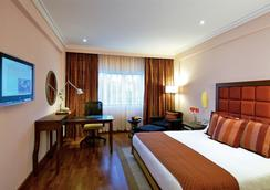 The Gateway Hotel Residency Road Bangalore - Bangalore - Makuuhuone