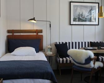 Getaway Studios The Providence Oostende - Ostend - Bedroom