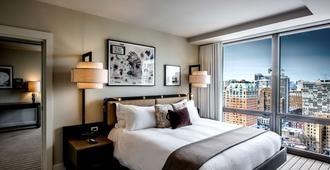 Thompson Chicago - Chicago - Bedroom
