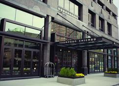 Thompson Chicago - Chicago - Building