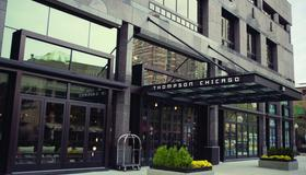 Thompson Chicago - Σικάγο - Κτίριο