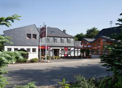 Hotel Steuer - Kempfeld - Building