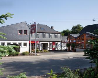 Hotel Steuer - Kempfeld - Building