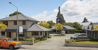 Centre Court Motel - Blenheim