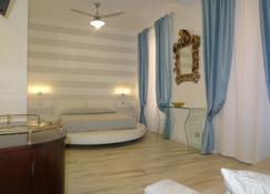 Suites Margot - Santa Margherita Ligure - Bedroom