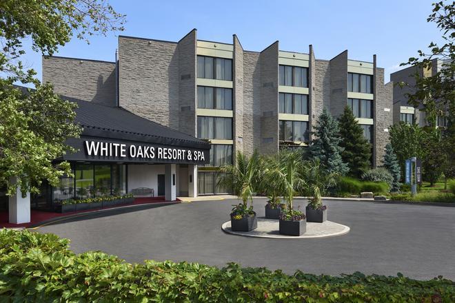 White Oaks Resort & Spa - Niagara-on-the-Lake - Toà nhà