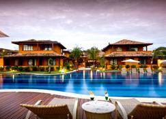 Hotel Ferradura Resort - Búzios - Πισίνα