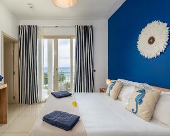 Villa Roscia - Beau Vallon - Bedroom