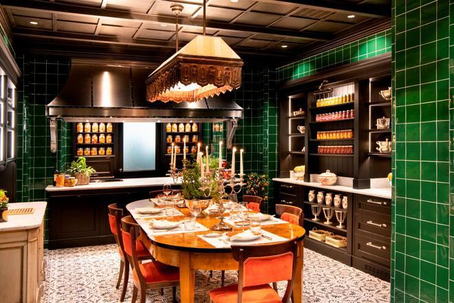 Helvetia & Bristol Firenze - Starhotels Collezione - Florence - Food