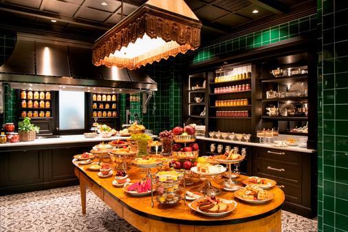 Helvetia & Bristol Firenze - Starhotels Collezione - Florence - Bar