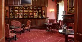 Best Western Abbots Barton Hotel - Canterbury - Bar