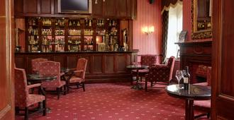 Best Western Abbots Barton Hotel - קנטרברי - בר