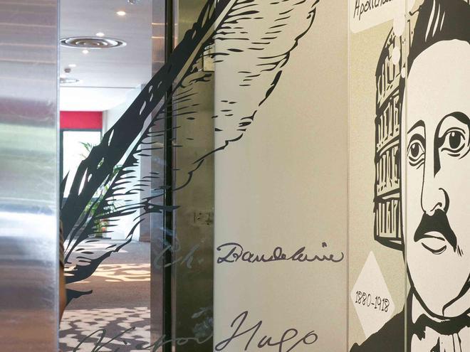 Hôtel Mercure Bordeaux Lac - Μπορντό - Αξιοθέατα
