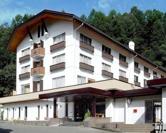 Nozawa Grand Hotel - Nozawa Onsen - Building