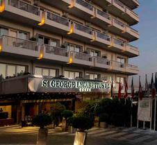 聖喬治利卡維多斯酒店 - 雅典