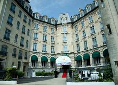 Hôtel Concordia Le Mans Centre gare - Le Mans
