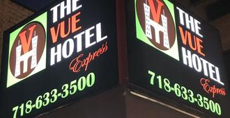 The Vue Hotel Express - ברוקלין