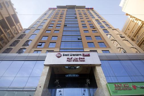 Best Western Plus Pearl Creek - Ντουμπάι - Κτίριο