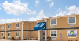 Days Inn by Wyndham New Orleans Pontchartrain - Новый Орлеан - Здание