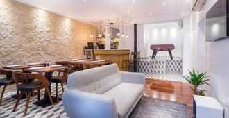 Hotel Trema - פריז