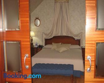 Hotel Santiago - Benavente - Bedroom
