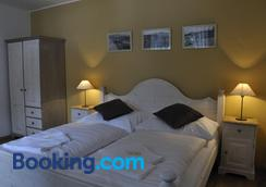 Grand Apartments - Špindlerův Mlýn - Phòng ngủ