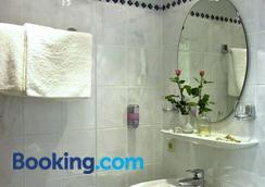 Hotel Markgrafler Hof - Karlsruhe - Bathroom