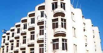 Hotel Bouregreg - Rabat - Edifício